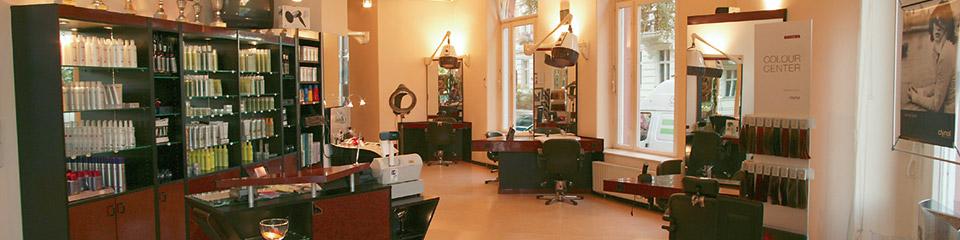 Salon Kirchhoff - Ihr Friseur in Potsdam